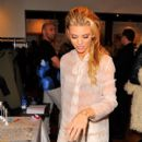 Actress AnnaLynne McCord attends Kari Feinstein's Style Lounge on January 23, 2016 in Park City, Utah