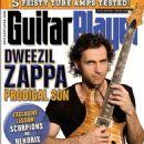 Dweezil Zappa - 454 x 594