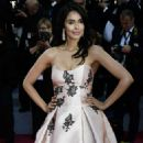 Mallika Sherawat – 'Girls Of The Sun' Premiere at 2018 Cannes Film Festival - 454 x 681