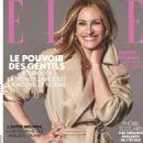 Julia Roberts – Elle France Magazine (December 2019)