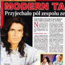 Modern Talking - Retro Magazine Pictorial [Poland] (October 2019) - 454 x 642