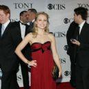Kristen Bell - 60 Tony Awards, June 11 2006