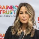 Rachel Stevens – 'Trust in Fashion' Fashion Fundraiser Photocall in London - 454 x 296