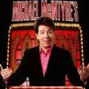 Michael McIntyre - 300 x 450