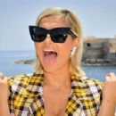 Bebe Rexha – Isle of MTV Photocall in Malta - 454 x 307