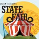 STATE FAIR Original 1996 Broadway Cast. Richard Rodgers,Oscar Hammerstein II - 454 x 322