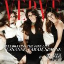 Sussanne Roshan - Verve Magazine Pictorial [India] (December 2014) - 454 x 595