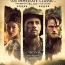 The Lost City of Z (2016) - 454 x 635