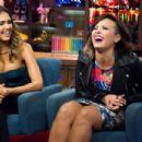 Jessica Alba & Demi Lovato -
