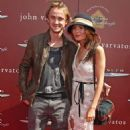 John Varvatos' 9th Annual Stuart House Benefit at the John Varvatos Store in Los Angeles, March 11