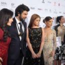 Engin Akyurek - International Emmy Awards - 454 x 300