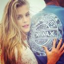 Nina Agdal Personal Photos