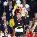 Iker Casillas UEFA EURO 2008
