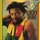 Lucky Dube - 400 x 408