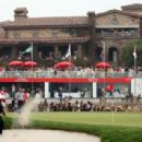 HSBC Champions - Round Three