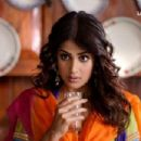 More Genelia Stills From TNLHG 2012