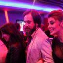 Kaan Tasaner & Selin Sekerci attends Karisik Kaset Premiere (November 18, 2014) - 454 x 302
