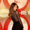 Lorena Rae – 2018 REVOLVE Awards in Las Vegas - 454 x 629