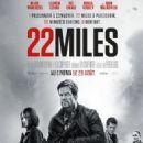 Mile 22 (2018) - 454 x 606
