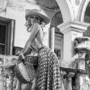 Pamela Anderson – Intimately Spain Magazine 2018