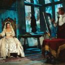 Barbara Steele and Vincent Price ... The Pit and the Pendulum