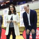 The Duke And Duchess of Cambridge Undertake Engagements Celebrating The Commonwealth
