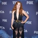 Rachelle Lefevre – 2018 FOX Summer TCA 2018 All-Star Party in LA - 454 x 646