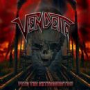 Vendetta Album - Feed The Extermination