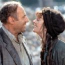 Mel Brooks and Lesley Ann Warren