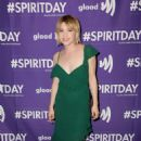 Carly Rae Jepsen – Justin Tranter and GLAAD Present 'Believer' Spirit Day Concert in LA - 454 x 671