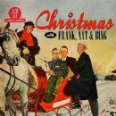 Christmas -- Bing, Frank, And Nate - 454 x 454