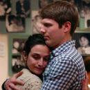Jenny Slate and Jake Lacy