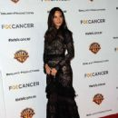 Olivia Munn – Barbara Berlanti Heroes Gala Benefitting Fck Cancer in Burbank