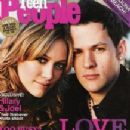 Joel Madden - Teen People Magazine [United States] (February 2006)