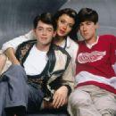 Ferris Bueller's Day Off - Matthew Broderick - 454 x 319