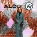 Debby Ryan – Aldo x Refinery 29 Holiday Dinner in NYC - 454 x 606