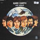 Rare Earth Album - One World