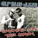Captain Ahab Album - Snakes On The Brain