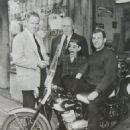 Paul Winchell & Jerry Mahoney - 454 x 580
