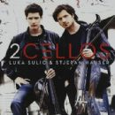 2 Cellos Music - 454 x 438