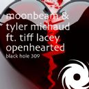 Moonbeam Album - Openhearted
