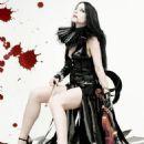Sonya Scarlet - 454 x 592