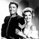 Ruta with Peter Lawford
