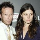 Scott Weiland and Mary Forsberg
