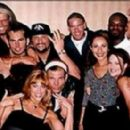 The Hardys, Lita, Lilian Garcia, Edge, Christian, Bubba Ray Duddly and D-Von Duddly - 454 x 276