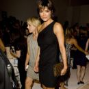 Lisa Rinna - Mar 11 2008 - Lauren Conrad Collection Fall 2008 Fashion Show, Mercedes-Benz Fashion Week In Culver City