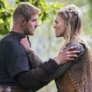 Gaia Weiss and Alexander Ludwig