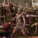 Spartacus: Vengeance (2010)