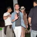 Anne Hathaway - Coachella Valley Music And Arts Festival - Day 1 4/16/10