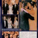 Catherine Zeta-Jones and Michael Douglas are getting married this Saturday, November 18, 2000 held at New York City's Plaza Hotel - 454 x 609